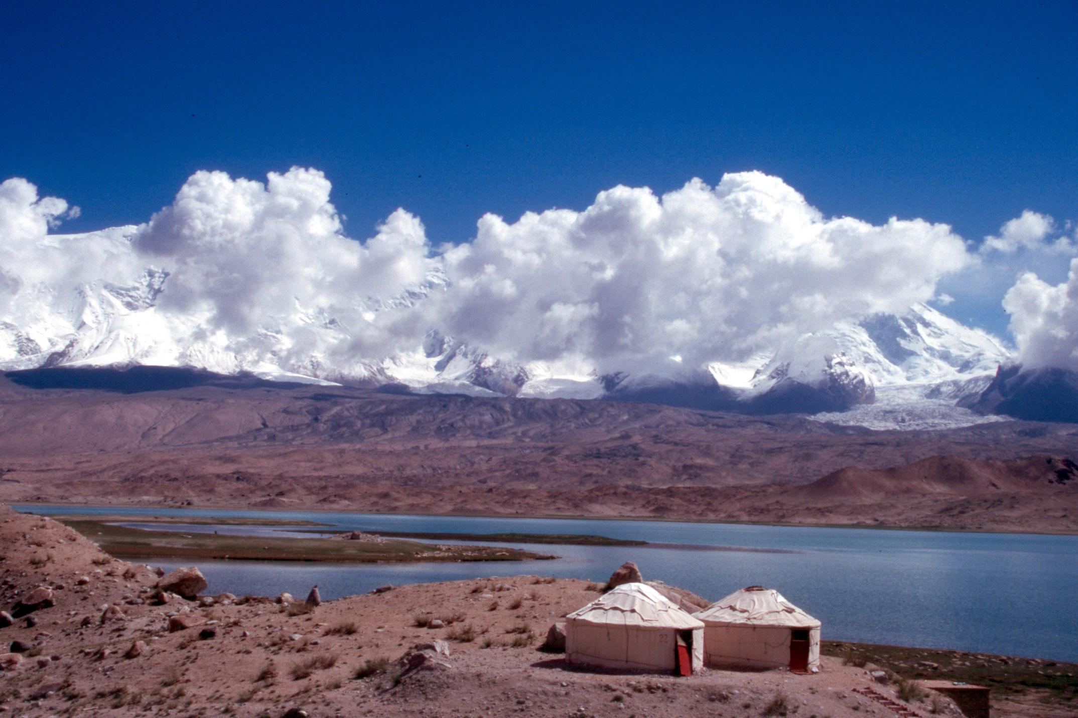 World Trip Part 3 From Tashkurgan To Turpan